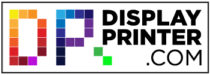 DisplayPrinter.com Logo